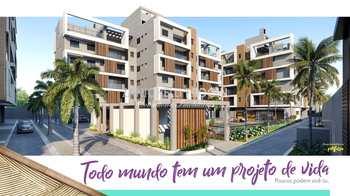 Apartamento, código AP14004 em Ubatuba, bairro Enseada