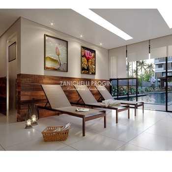 Apartamento em Ubatuba, bairro Enseada