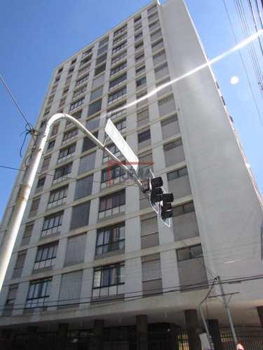 Apartamento, código 28 em Piracicaba, bairro Centro