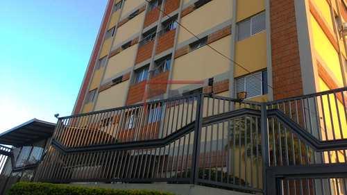 Apartamento, código 32 em Piracicaba, bairro Vila Rezende