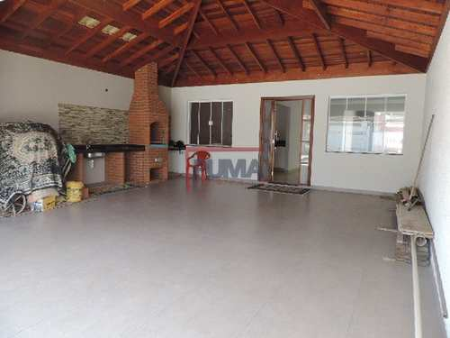 Casa, código 41 em Piracicaba, bairro Água Branca