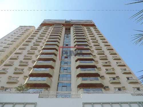 Apartamento, código 46 em Piracicaba, bairro Centro