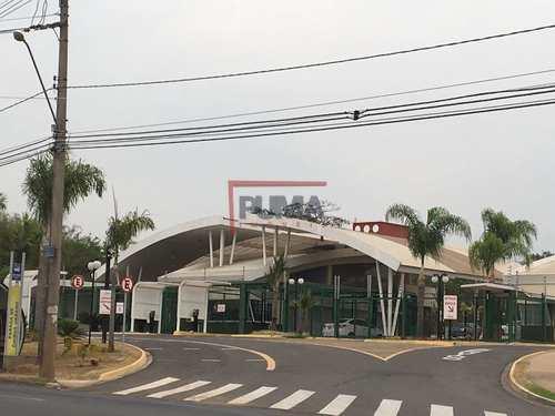 Terreno de Condomínio, código 64 em Piracicaba, bairro Ondas
