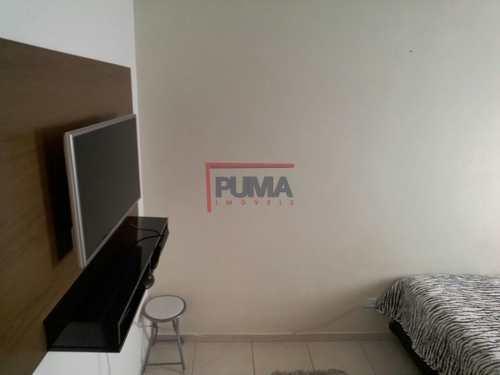 Apartamento, código 82 em Piracicaba, bairro Jardim Parque Jupiá