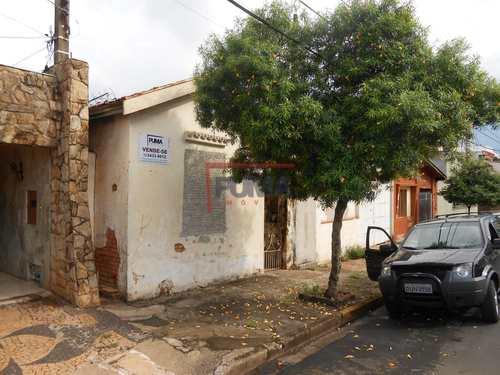 Terreno, código 104 em Piracicaba, bairro São Judas