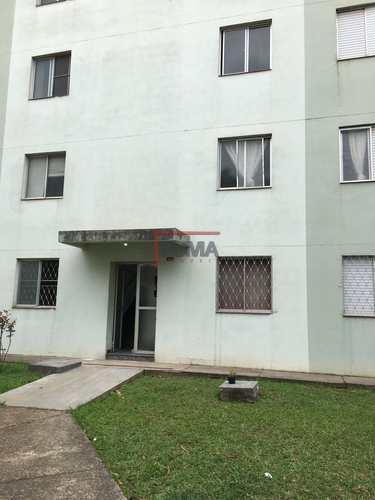Apartamento, código 112 em Piracicaba, bairro Jardim Primavera