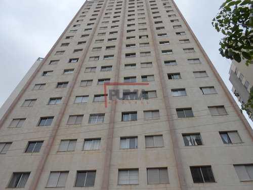 Apartamento, código 119 em Piracicaba, bairro Centro