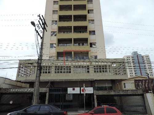 Apartamento, código 161 em Piracicaba, bairro Centro