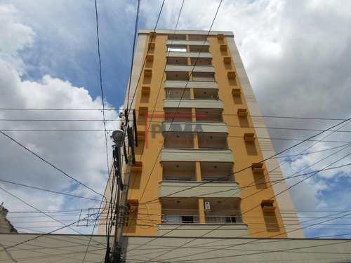 Apartamento, código 191 em Piracicaba, bairro Centro
