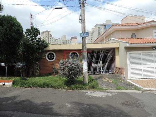 Casa, código 193 em Piracicaba, bairro Centro