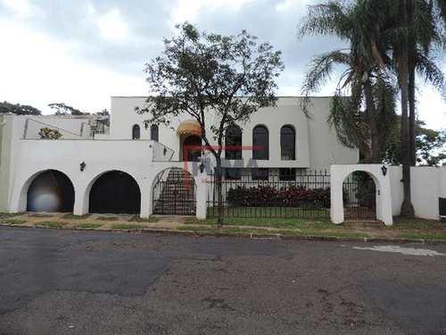 Casa, código 204 em Piracicaba, bairro Nova Piracicaba