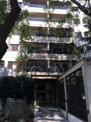 Apartamento, código 215 em Piracicaba, bairro Nova Piracicaba
