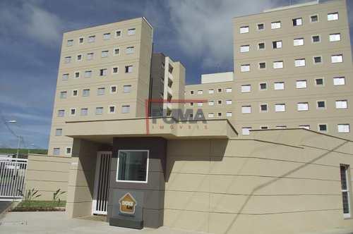 Apartamento, código 220 em Piracicaba, bairro Bongue
