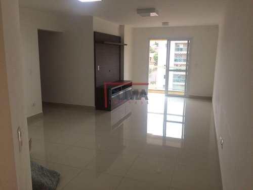 Apartamento, código 232 em Piracicaba, bairro Vila Independência