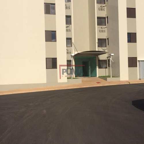 Apartamento, código 242 em Piracicaba, bairro Morumbi