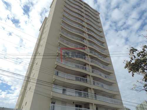 Apartamento, código 246 em Piracicaba, bairro Alto