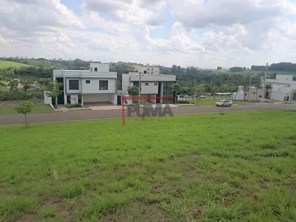 Terreno de Condomínio em Piracicaba, no bairro Loteamento Santa Rosa
