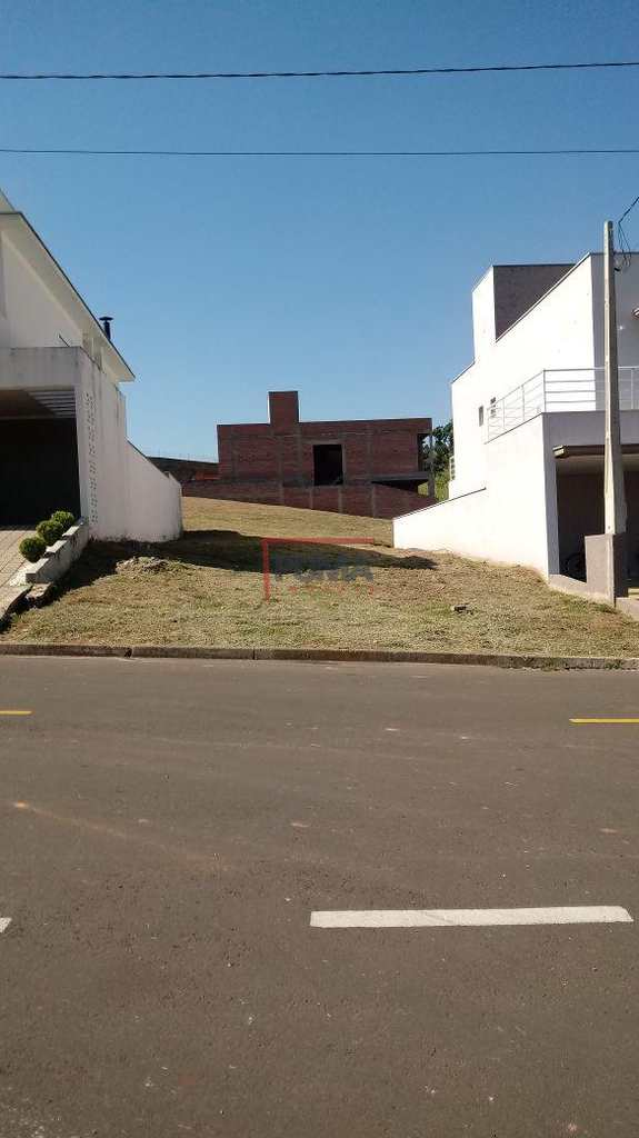 Terreno de Condomínio em Piracicaba, no bairro Jardim São Francisco