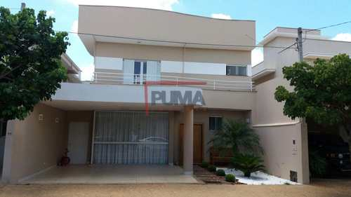 Casa de Condomínio, código 275 em Piracicaba, bairro Parque Taquaral