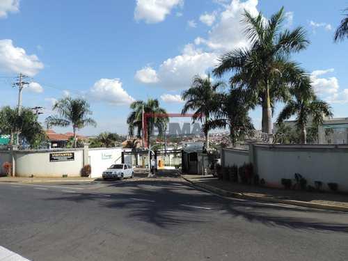 Apartamento, código 278 em Piracicaba, bairro Piracicamirim