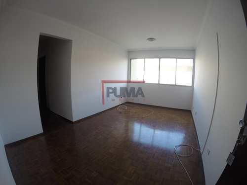 Apartamento, código 306 em Piracicaba, bairro Alto