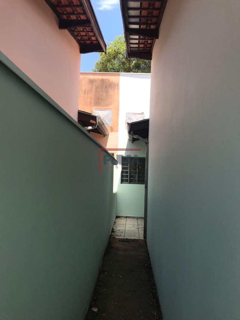 Casa em Piracicaba, no bairro Perdizes