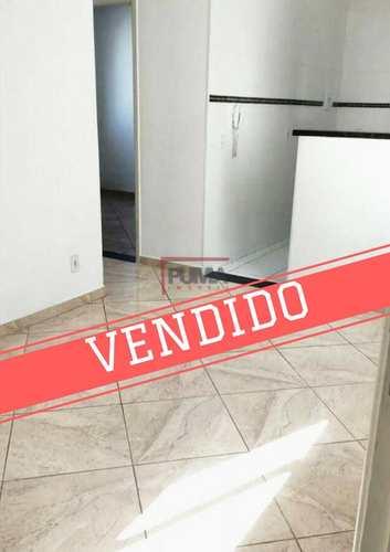 Apartamento, código 319 em Piracicaba, bairro Piracicamirim