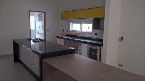 Casa de Condomínio, código 332 em Piracicaba, bairro Ondas