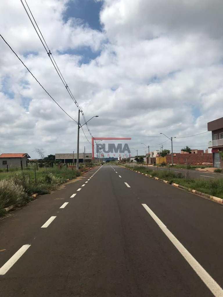 Terreno Comercial em Piracicaba, no bairro Residencial Serra Verde
