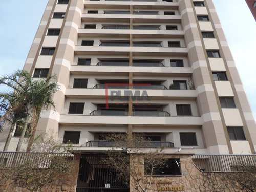 Apartamento, código 339 em Piracicaba, bairro Alto