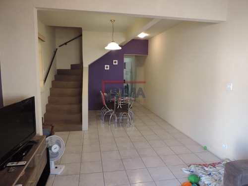 Casa, código 344 em Piracicaba, bairro São Dimas