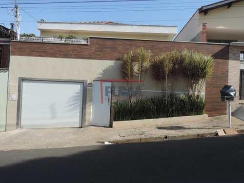 Casa, código 345 em Piracicaba, bairro Piracicamirim
