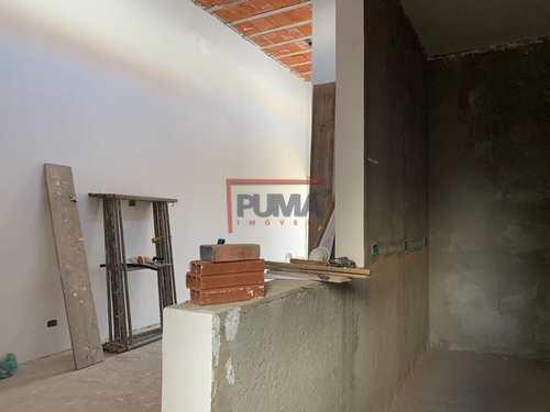 Casa, código 349 em Piracicaba, bairro Jardim Noiva da Colina