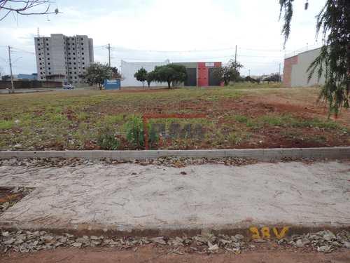 Terreno, código 367 em Piracicaba, bairro Água Branca