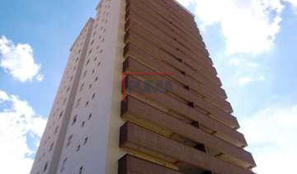 Apartamento em Piracicaba, bairro Vila Monteiro