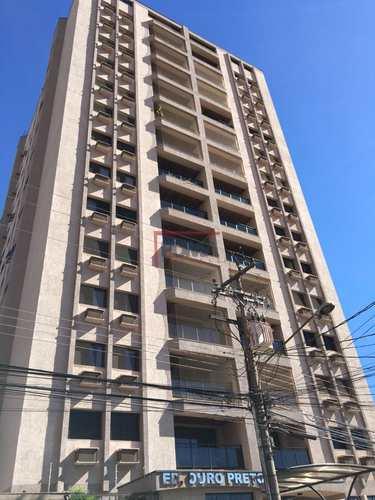 Apartamento, código 388 em Piracicaba, bairro Alto