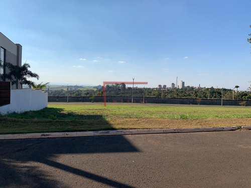 Terreno de Condomínio, código 398 em Piracicaba, bairro Jardim Planalto