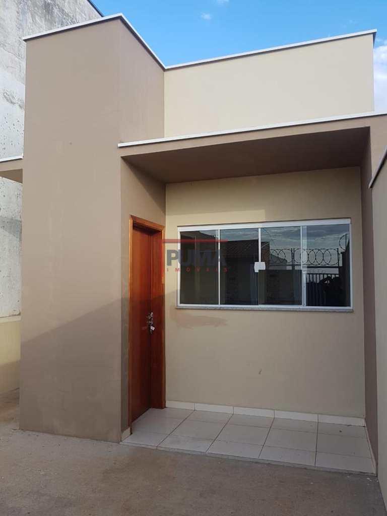 Casa em Piracicaba, no bairro Pompéia