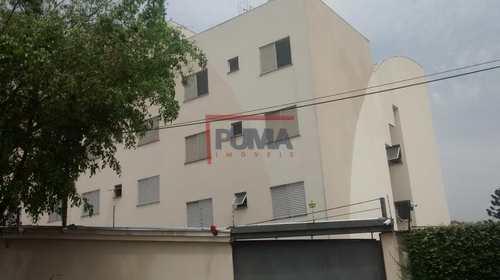 Apartamento, código 426 em Piracicaba, bairro Nova América