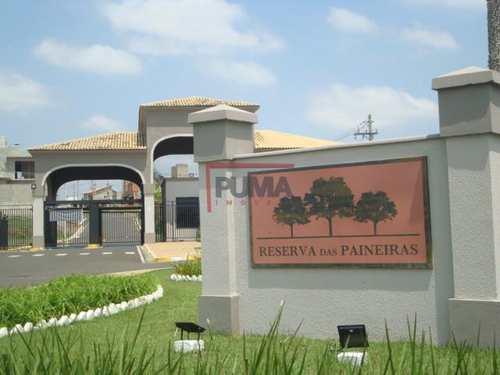 Terreno de Condomínio, código 431 em Piracicaba, bairro Ondas