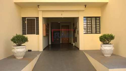 Apartamento, código 443 em Piracicaba, bairro Vila Monteiro
