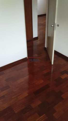 Apartamento, código 446 em Piracicaba, bairro Jardim Pacaembu