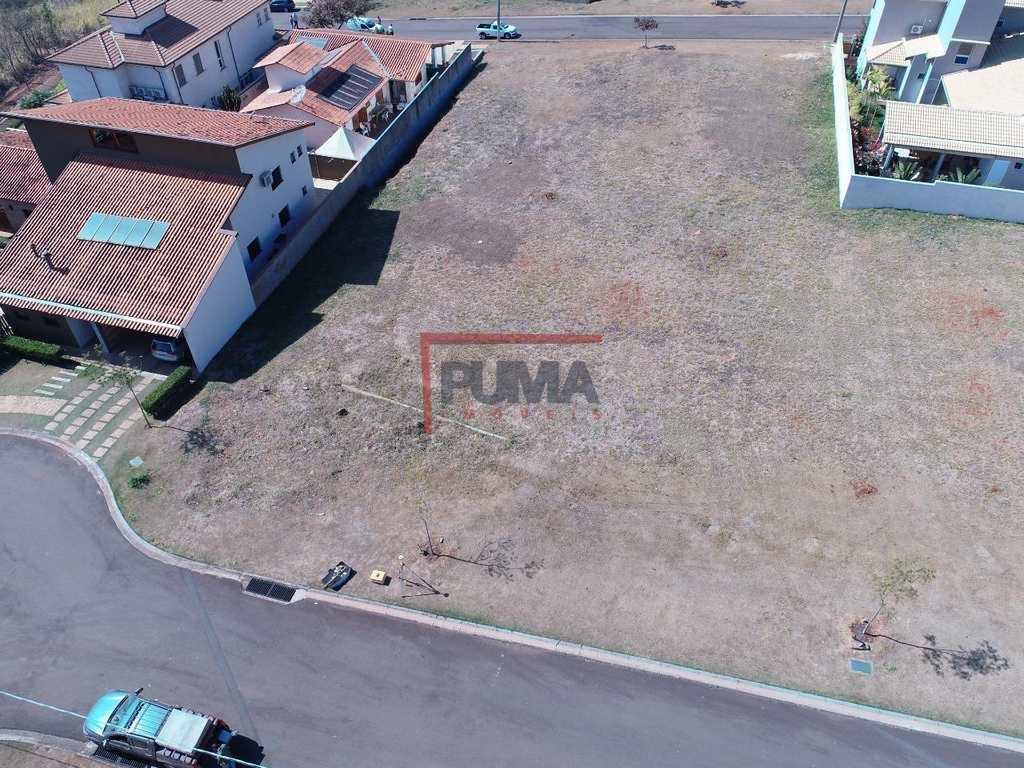 Terreno de Condomínio em Piracicaba, no bairro Monte Alegre