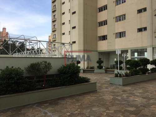 Apartamento, código 456 em Piracicaba, bairro Centro