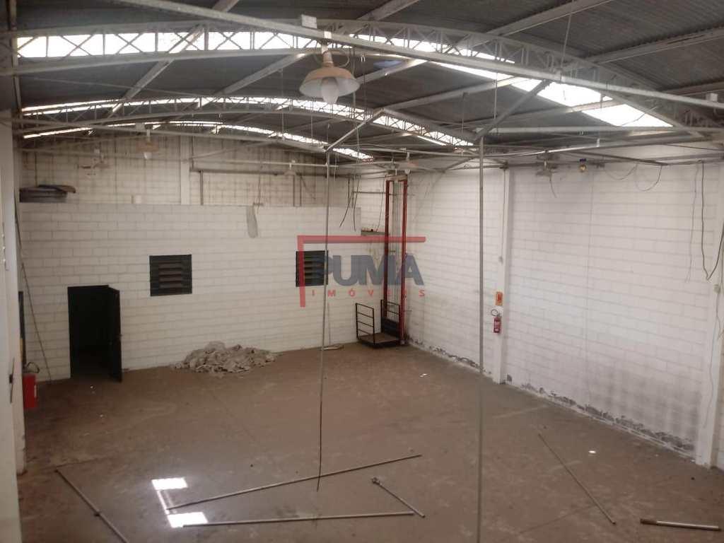 Armazém Ou Barracão Industrial em Piracicaba, no bairro Paulicéia