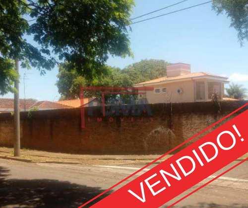 Terreno, código 483 em Piracicaba, bairro Nova Piracicaba