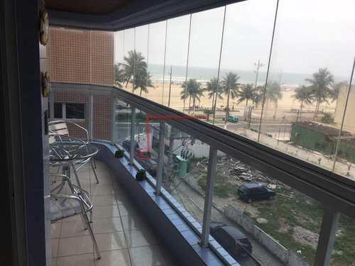 Apartamento, código 488 em Praia Grande, bairro Aviação