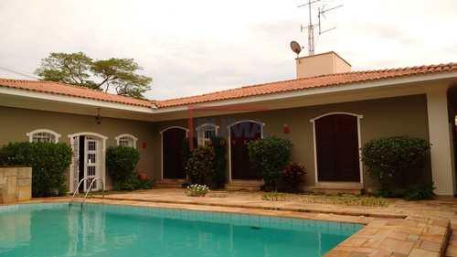 Casa, código 491 em Piracicaba, bairro Nova Piracicaba
