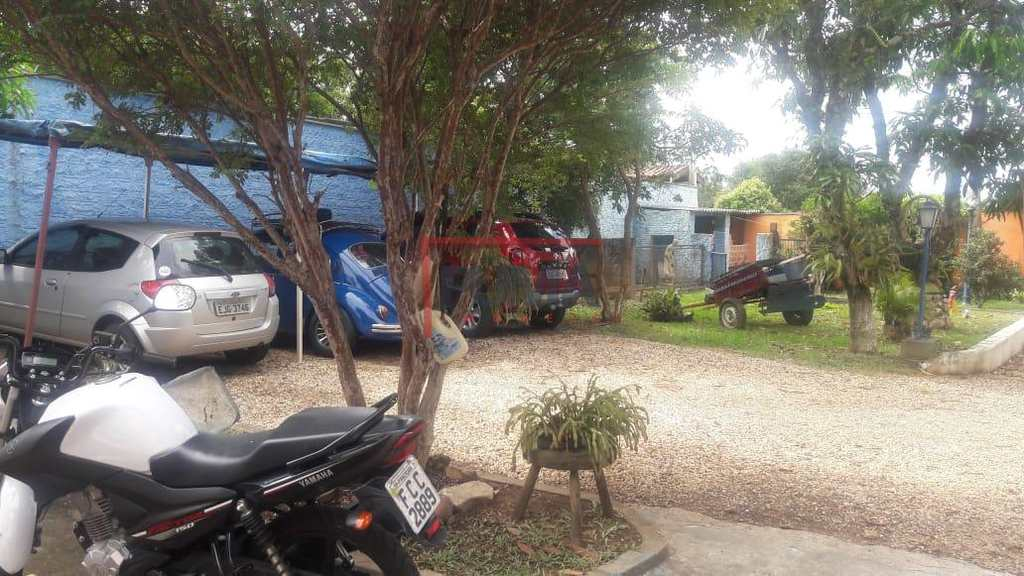 Chácara em Piracicaba, no bairro Estância Lago Azul (Ártemis)