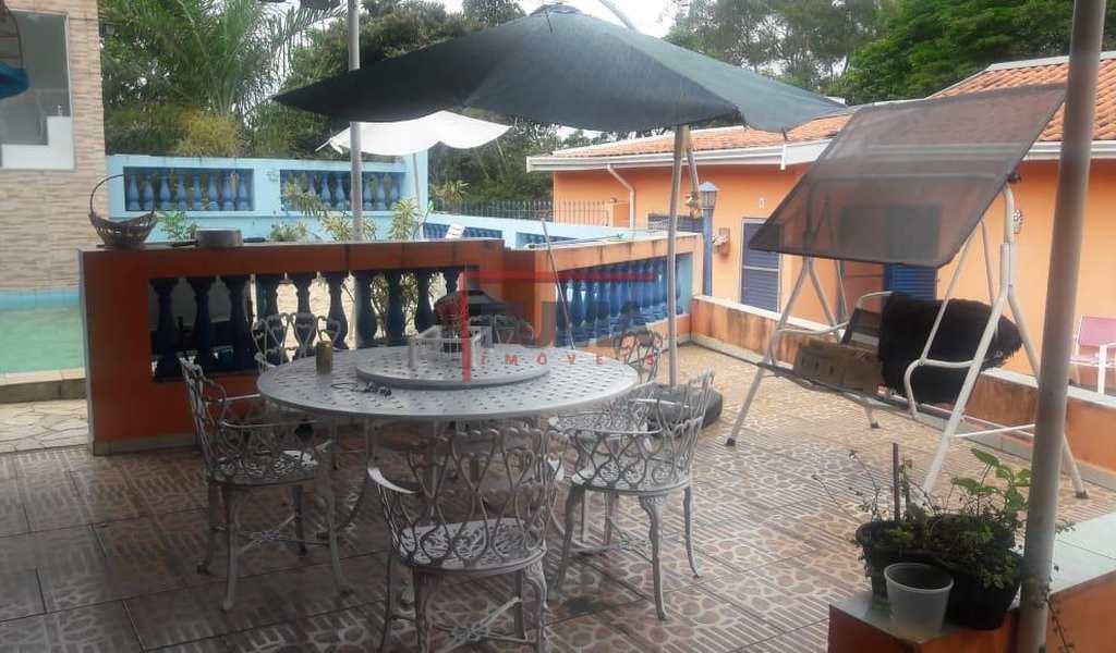 Chácara em Piracicaba, bairro Estância Lago Azul (Ártemis)